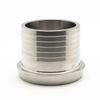 DIN Sanitary Pipe Fitting Union Liner Hose Adapter