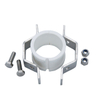 TH1M Sanitary Stainless Steel Pipe Fitting Pipe Holder