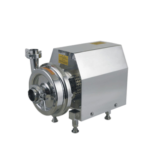 11KW KSCP-20-60 Stainless Steel Sanitary Hygienic Centrifugal Circulation Pumps