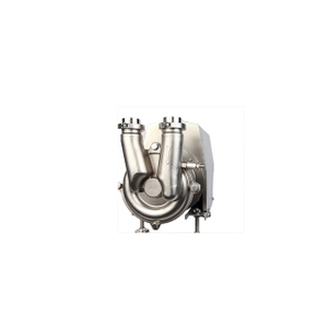 Sanitary Stainless Steel Circulating Self Priming CIP Pump