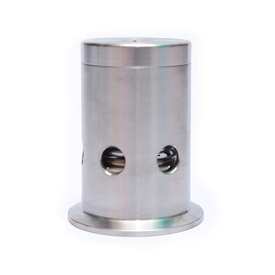 Sanitary Stainless Steel Tank Adjustable Pressure Breather