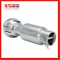 Stainless Steel Ss316L Self-Cleaning Tank Washing Nozzle