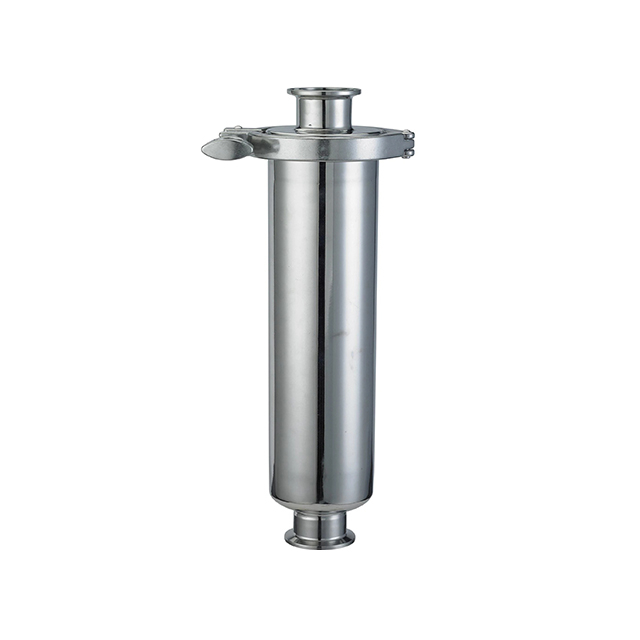 Sanitary Stainless Steel Thread Y Type Filter Strainer
