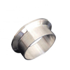 14MMP 21.5MM Sanitary Stainless Steel Pipe Fitting Ferrule