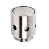 Sanitary Stainless Steel Tank Tri Clamp Fixed Breather