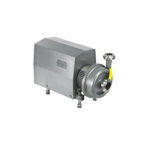 2.2KW KSCP-3-30 China Stainless Steel Sanitary Milk Centrifugal Pump