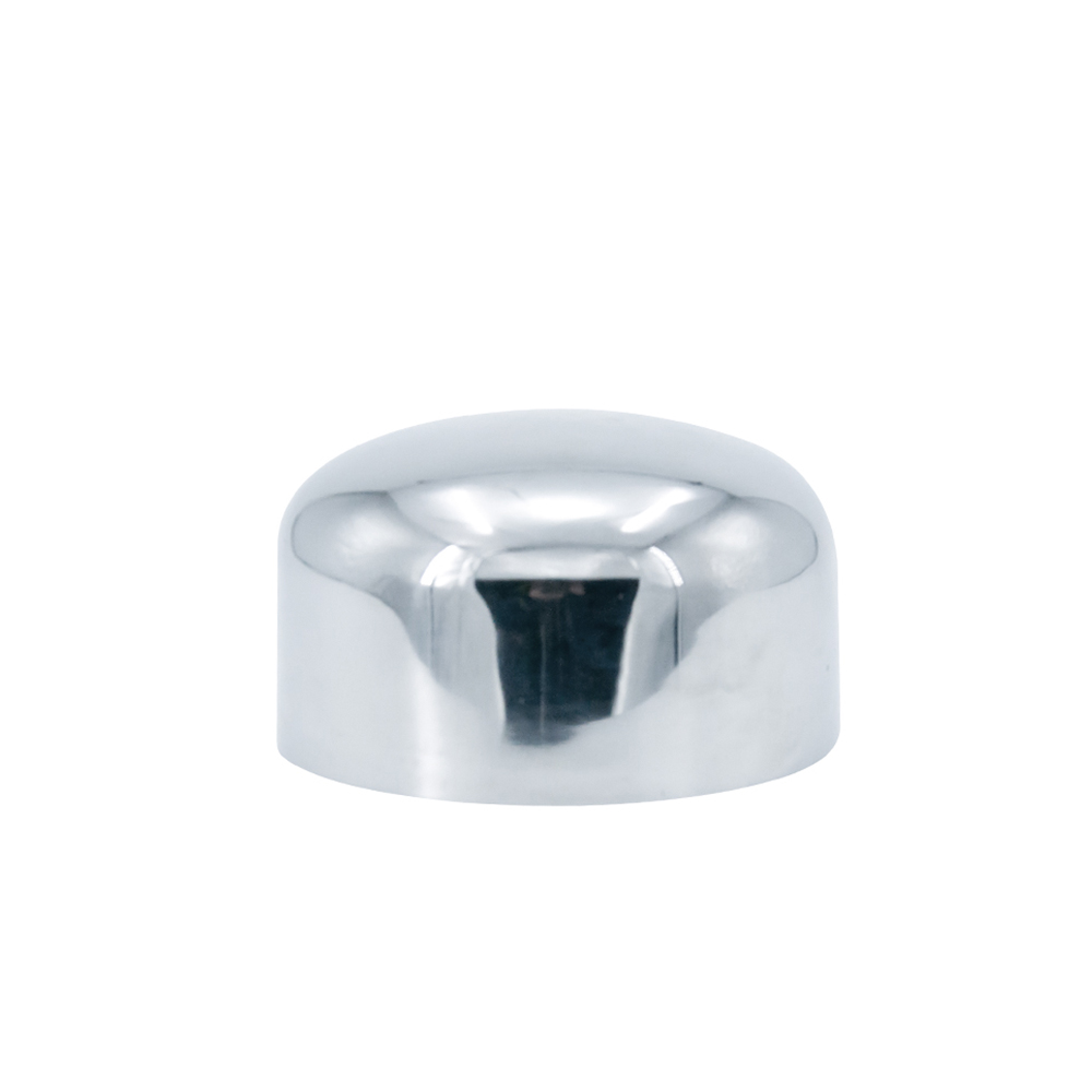 Stainless Steel Hygienic U End Cap