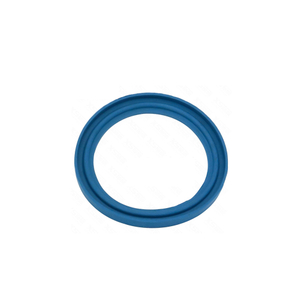 Detect Blue Coulor FKM Seal