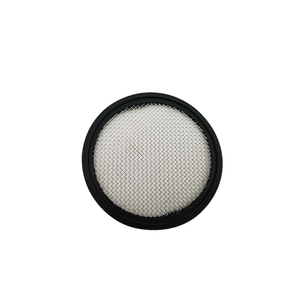 Food Grade Triclamp EPDM Gasket Stainless Steel 100mesh Screen